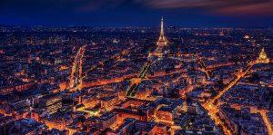 Devis pour installation serrure à Paris
